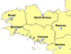 Atelier de Sculpture en région de Bretagne