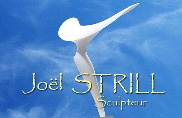 Joël Strill Sculpteur, Sculpture Bronze, Fresque, Décor, Photo, Cours de Sculpture Stage de Sculpture et Formation en Sculpture