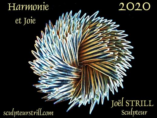 Sculpteur Joël Strill Sculpture et Formations