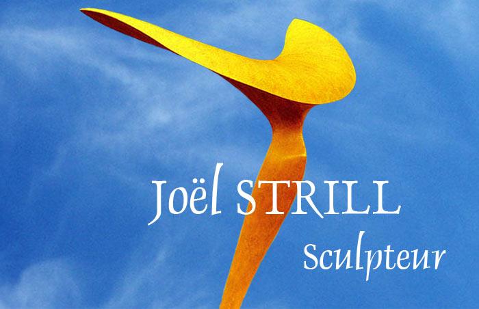 Joël Strill Sculpteur, Sculpture Bronze, Fresque, Décor, Photo, Cours de Sculpture Stage de Sculpture et Formation en Sculpture.